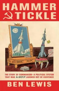 HAMMER AND TICKLE PLAKAT